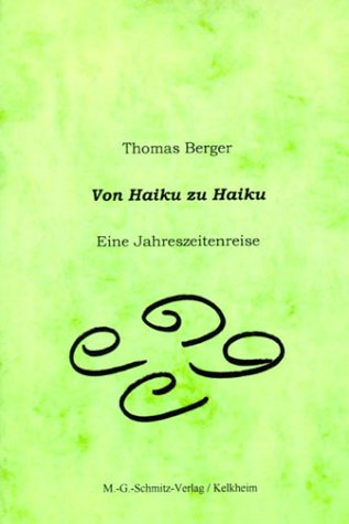 Von Haiku zu Haiku als Buch