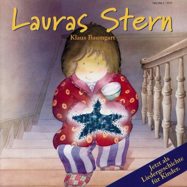 Baumhaus - CD - Lauras Stern als Hörbuch
