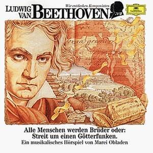 Wir Entdecken Komponisten-Beethoven 2: als CD