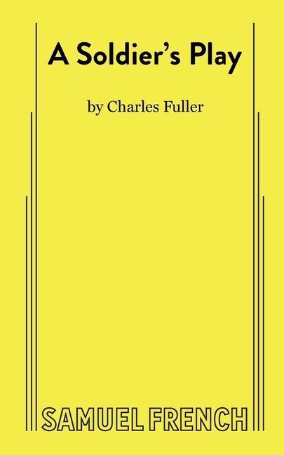 A Soldier's Play als Taschenbuch