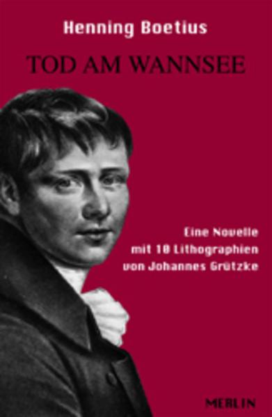 Tod am Wannsee als Buch