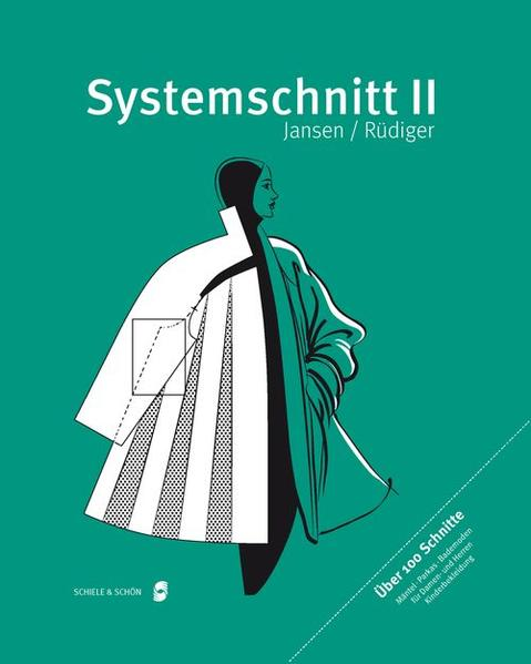 Systemschnitt 2 als Buch