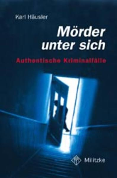 Mörder unter sich als Buch