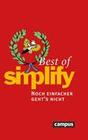 Best of Simplify