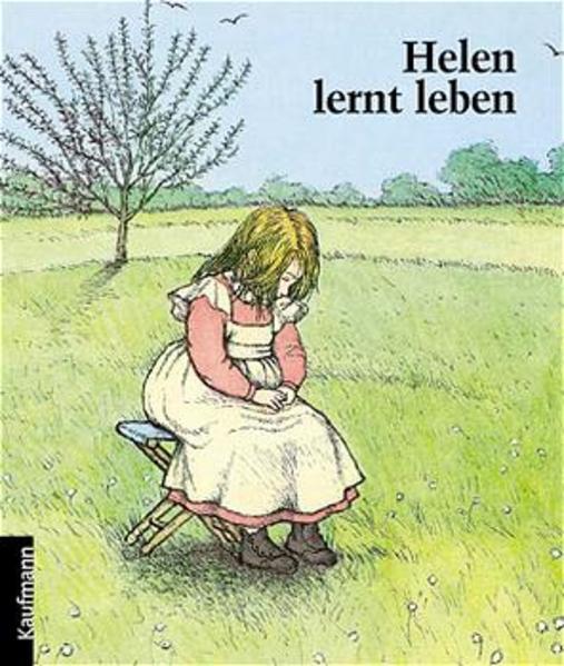 Helen lernt leben als Buch