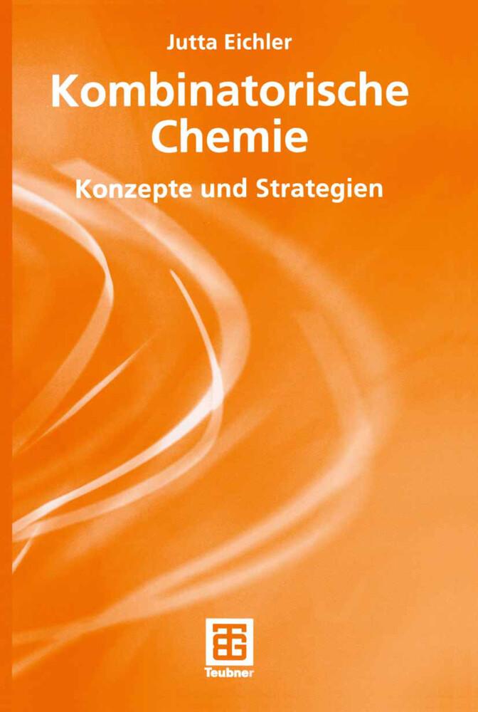Kombinatorische Chemie als Buch