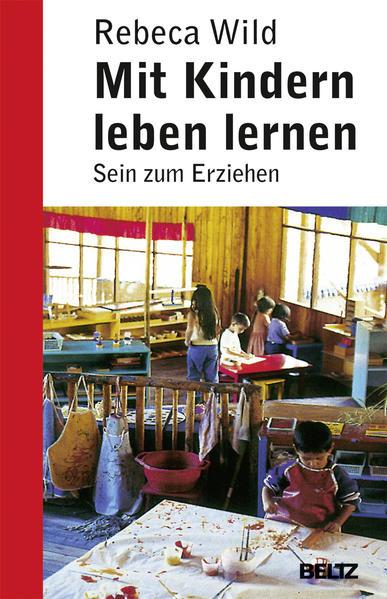 Mit Kindern leben lernen als Taschenbuch