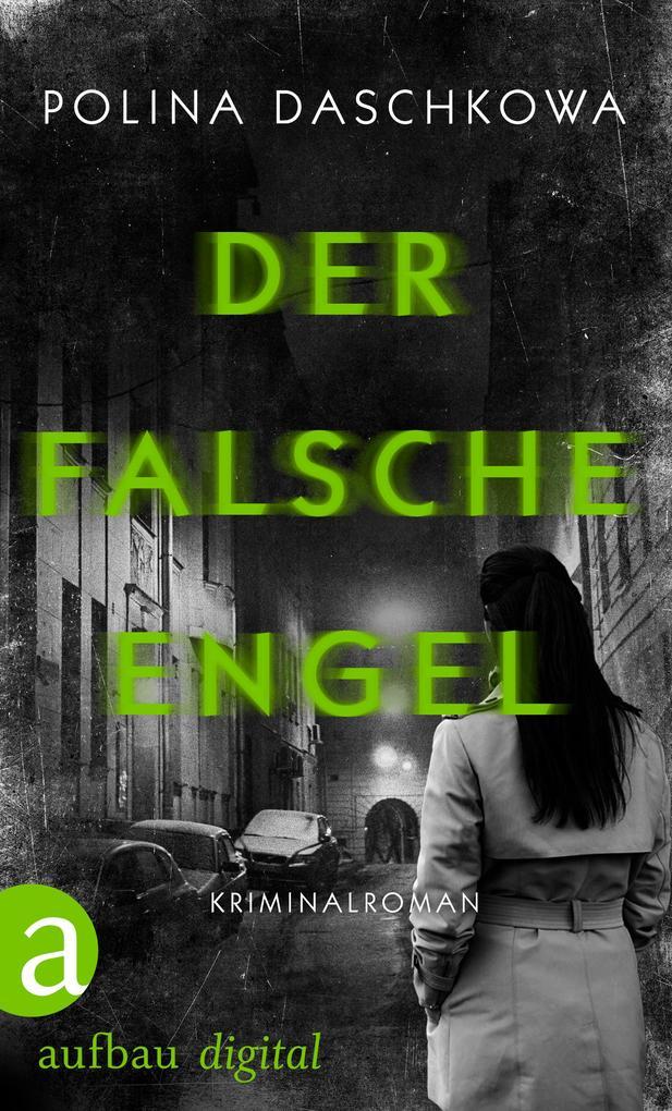 Der falsche Engel als eBook