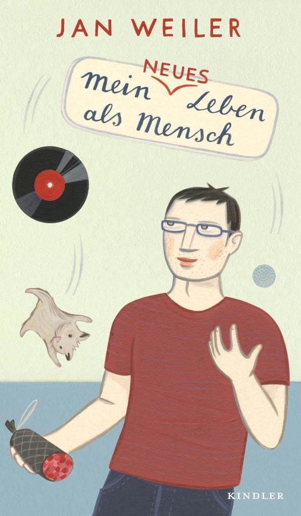 Mein neues Leben als Mensch als Buch