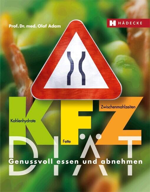 KFZ-Diät als Buch