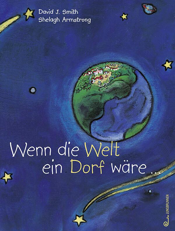 Wenn die Welt ein Dorf wäre... als Buch