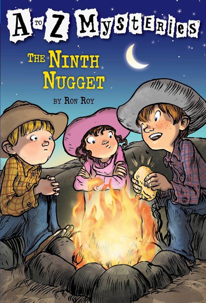 The Ninth Nugget als Taschenbuch