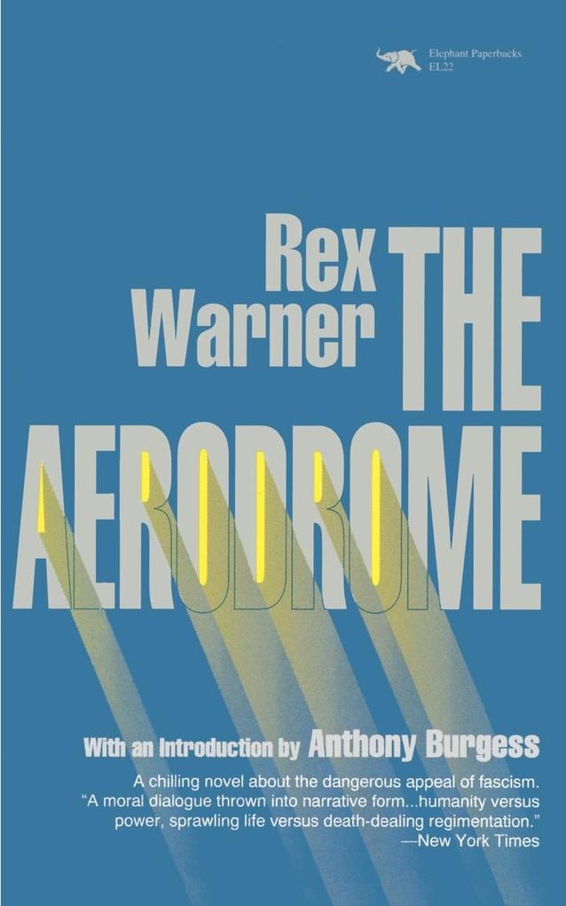 The Aerodrome: A Love Story als Taschenbuch