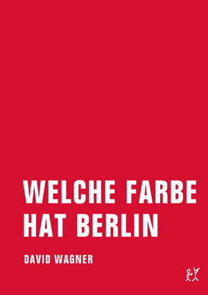 Welche Farbe hat Berlin? als Buch
