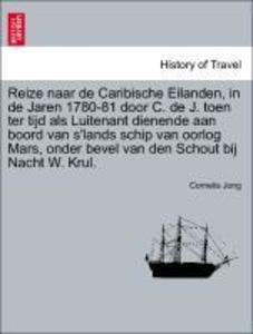 Reize naar de Caribische Eilanden, in de Jaren ...