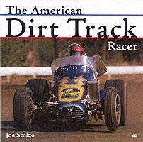The American Dirt Track als Buch