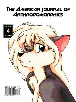 The American Journal of Anthropomorphics: January 1997, Issue No. 4 als Taschenbuch