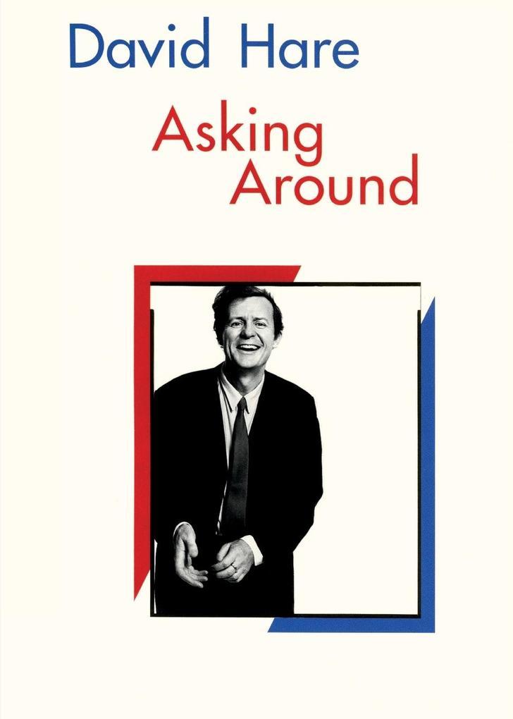 Asking Around als Taschenbuch