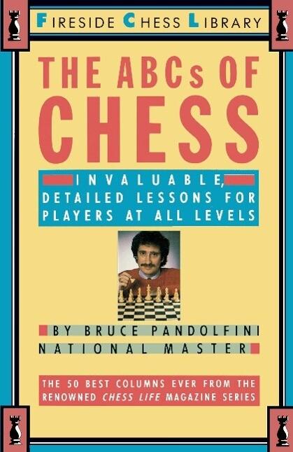 Abc's of Chess als Taschenbuch