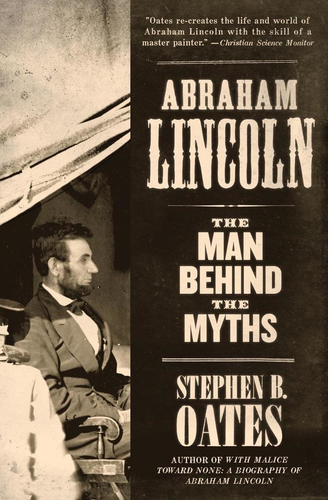 Abraham Lincoln als Taschenbuch