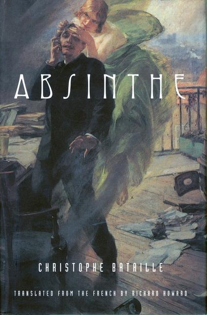 Absinthe als Buch
