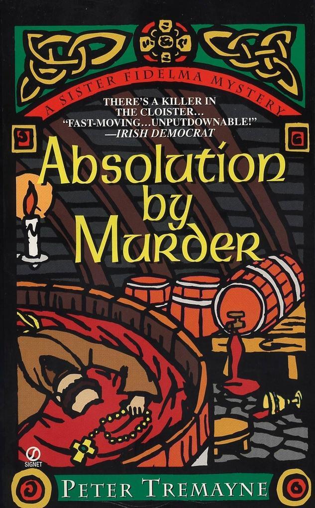 Absolution by Murder als Taschenbuch