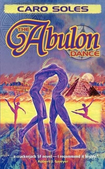 The Abulon Dance als Taschenbuch