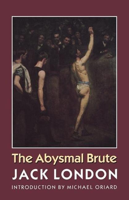 The Abysmal Brute als Taschenbuch
