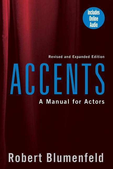 Accents als Buch