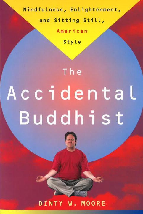 Accidental Buddhist: Mindfulness, Enlightenment, and Sitting Still, American Style als Taschenbuch