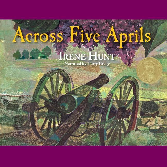 Across Five Aprils als Hörbuch