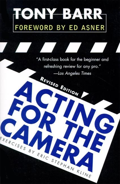 Acting for the Camera: Revised Edition als Taschenbuch
