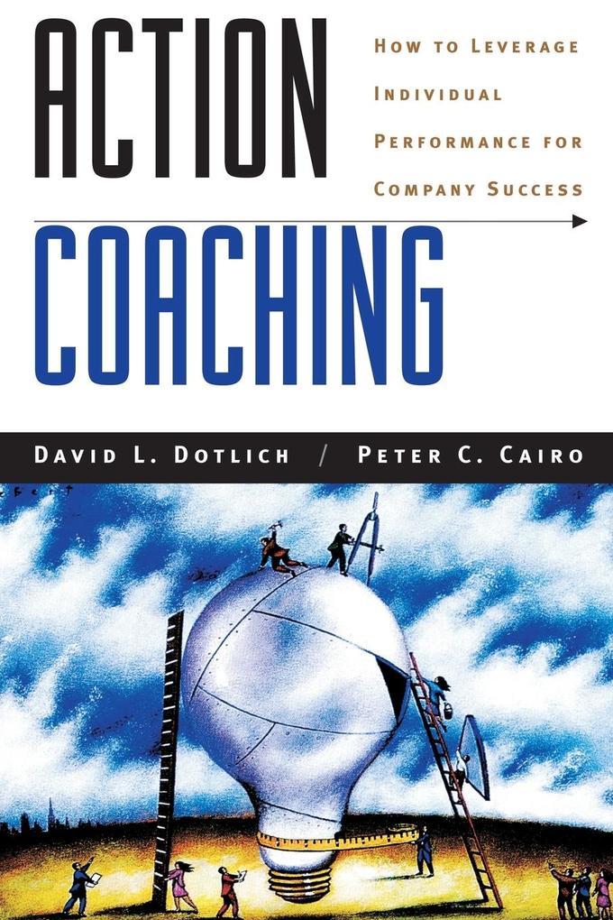 Action Coaching als Taschenbuch