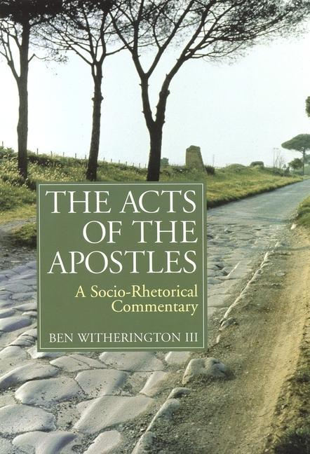 The Acts of the Apostles als Taschenbuch