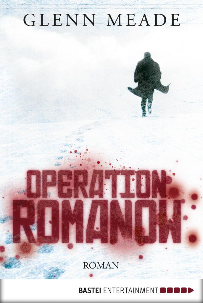Operation Romanow als eBook