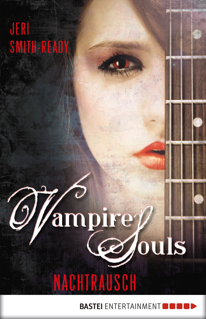 VAMPIRE SOULS - Nachtrausch als eBook