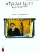 Adrian Legg - Pickin' 'n' Squintin': A Collection of 12 Fingerstyle Guitar Solos als Taschenbuch