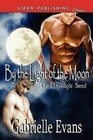 By the Light of the Moon [The Moonlight Breed 2] (Siren Publishing Classic Manlove)