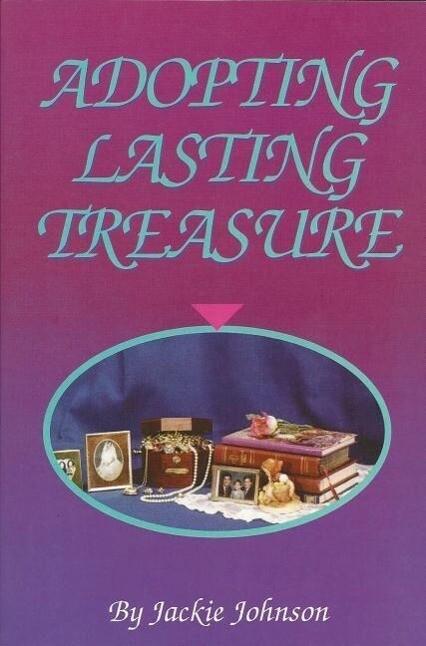 Adopting Lasting Treasure: als Taschenbuch