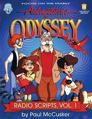 Adventures in Odyssey, Volume No. 1 als Taschenbuch