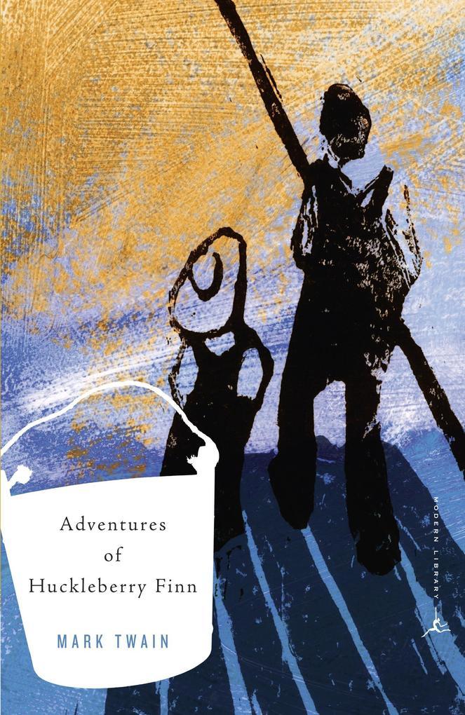 Adventures of Huckleberry Finn PB als Taschenbuch