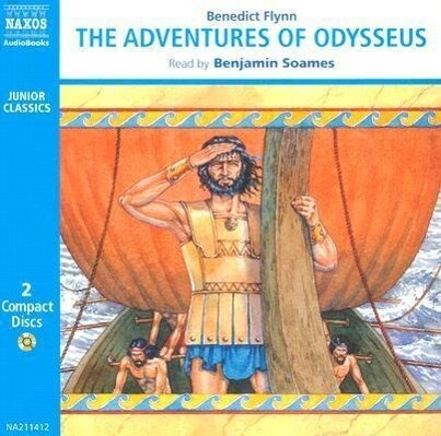 The Adventures of Odysseus als Hörbuch