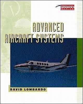 Advanced Aircraft Systems als Taschenbuch