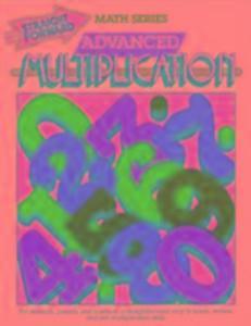Advanced Multiplication als Taschenbuch