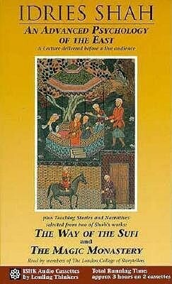 An Advanced Psychology of the East als Hörbuch