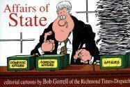 Affairs of the State als Taschenbuch