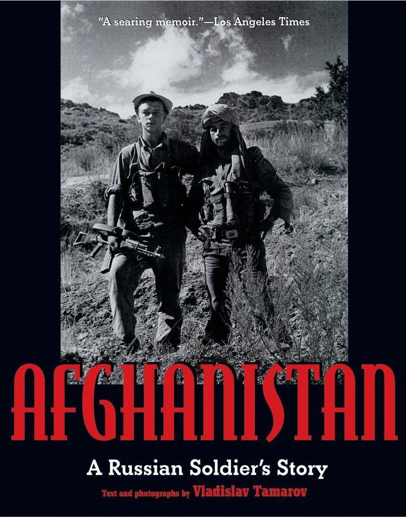 Afghanistan als Taschenbuch