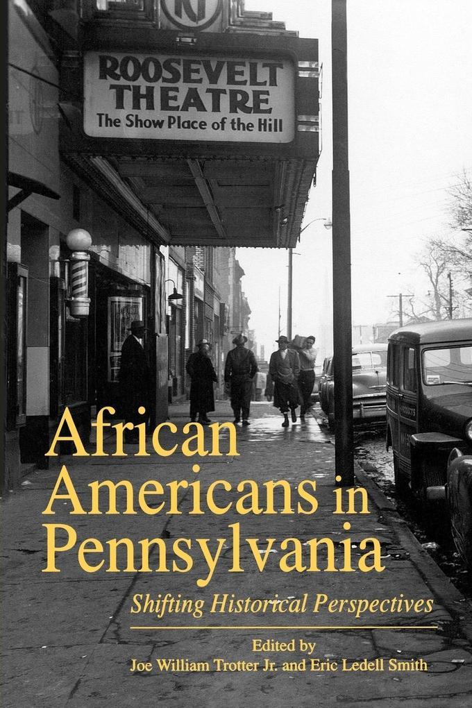 African Americans in Pa-Ppr-Pod, Ls als Taschenbuch