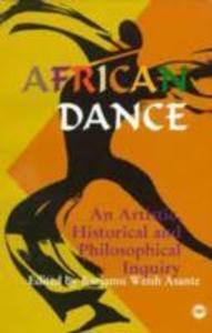 African Dance als Taschenbuch