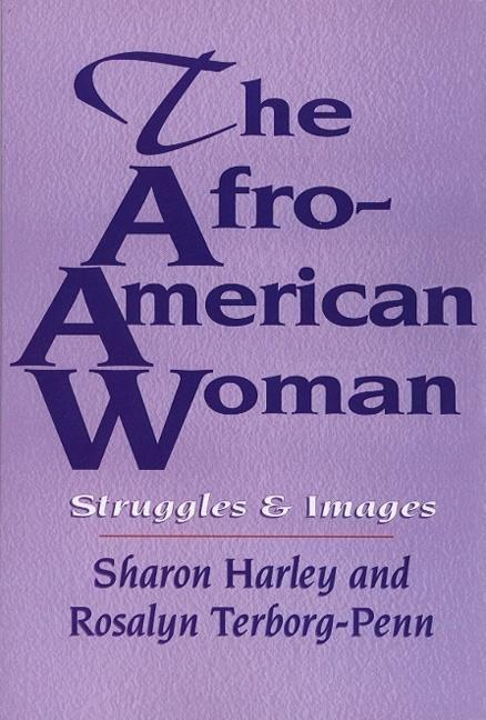 The Afro-American Woman: Collected Sex Writings als Taschenbuch